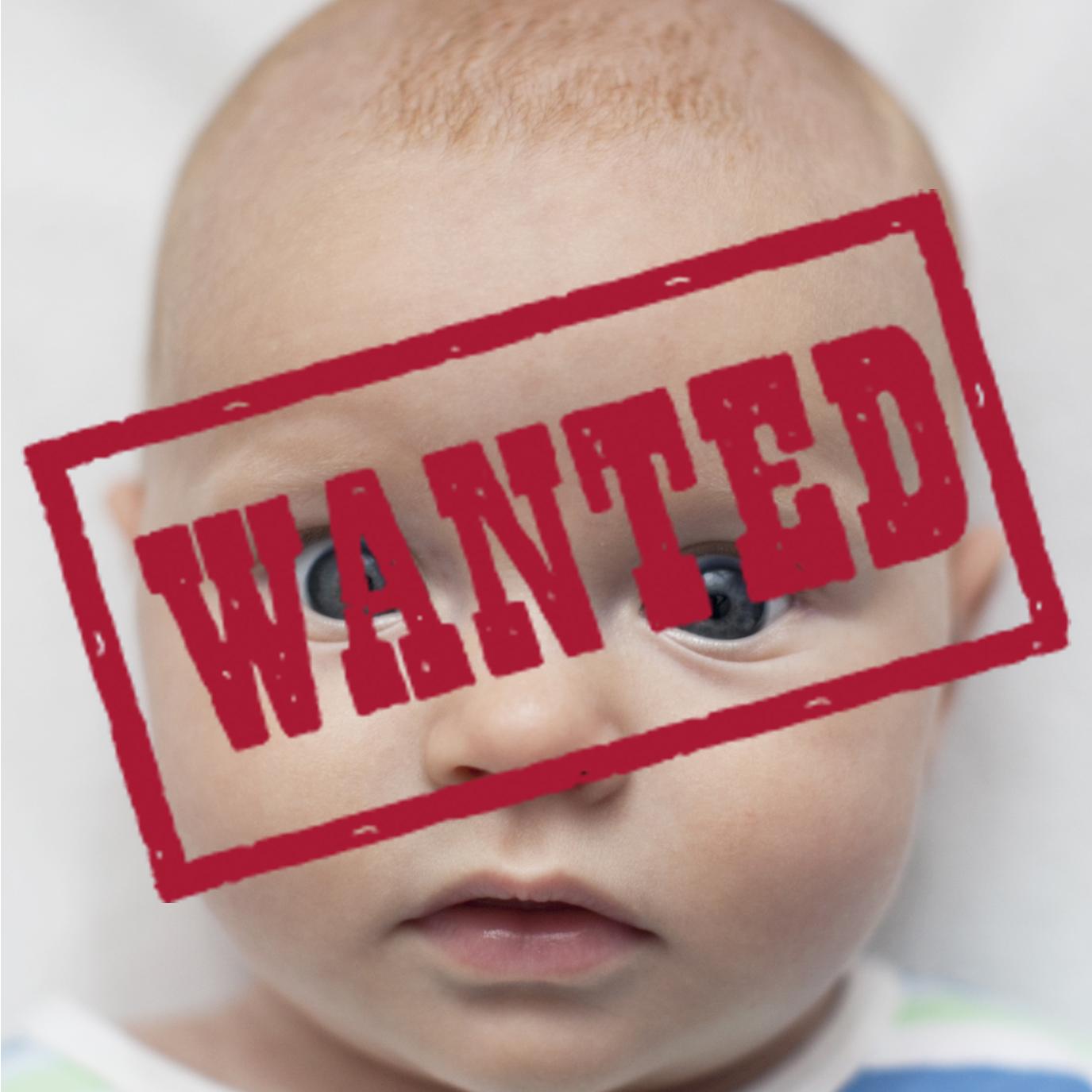 Jak zrobić zdjęcie do paszportu niemowlaka?