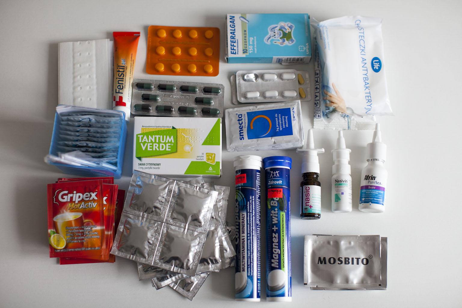 Wyjazd do Tajlandii – szczepienia, apteczka, ubezpieczenie