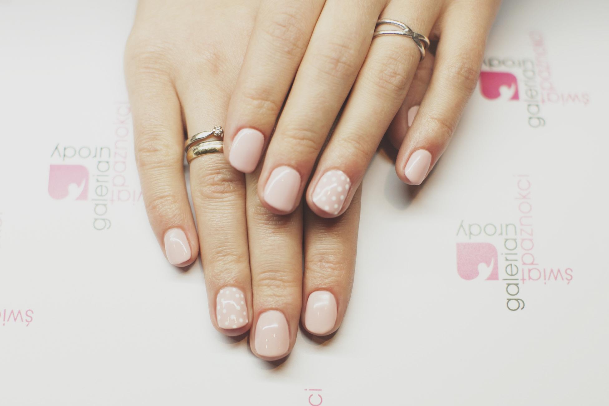 Leczniczy manicure – na zdrowie!