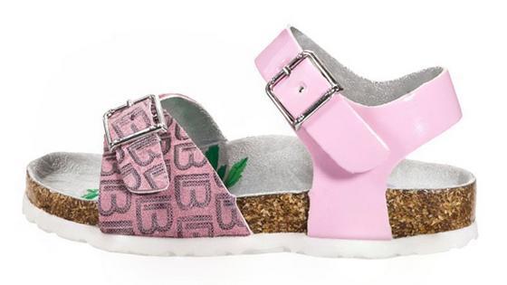 Laura Biagiotti sandały 2