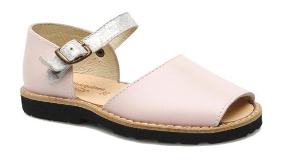 MINORQUINES sandały 1