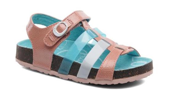 kickers sandały 2