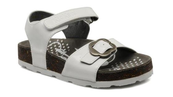 kickers sandały 3