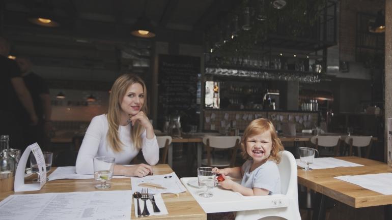 Kids restaurant week – czyli koniec z nuggetsami + nasz FILM!