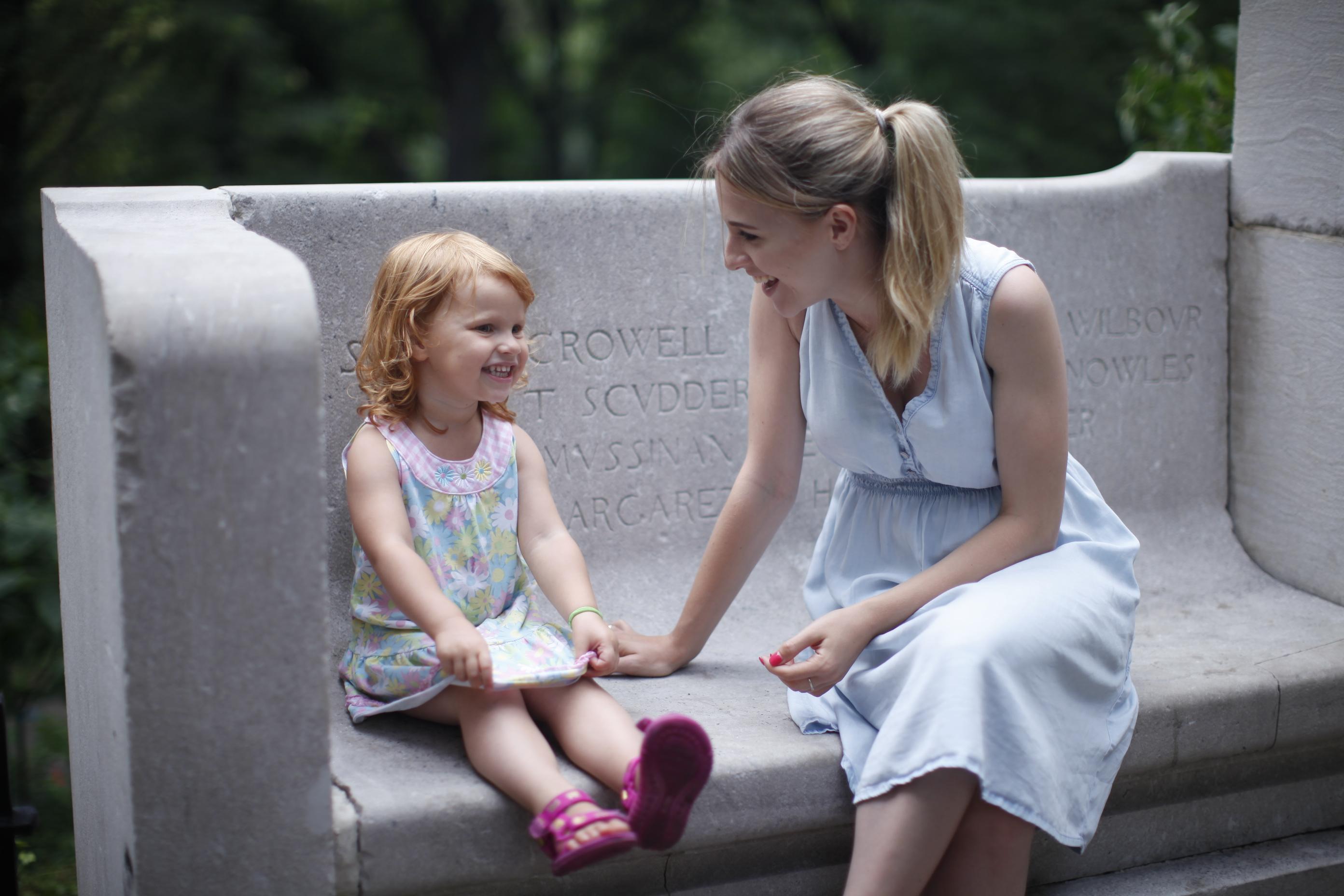 7 niezwykłych zalet podróżowania z dziećmi