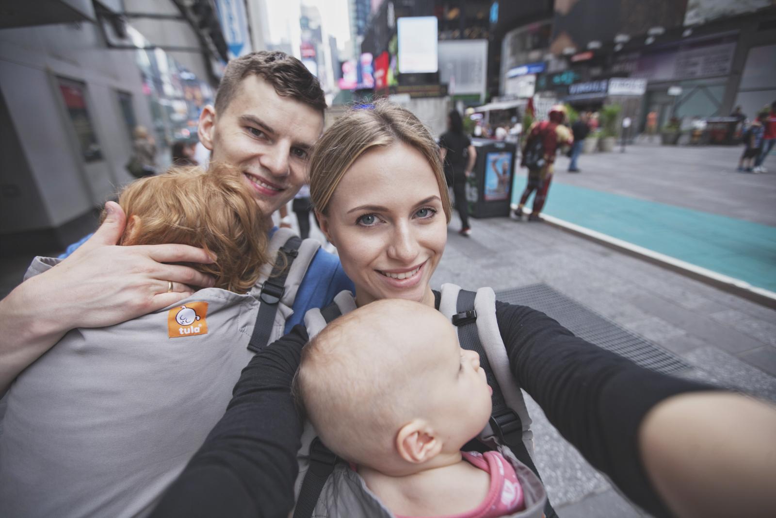 Wakacje w USA – Nowy Jork – zdjęcia i VLOG
