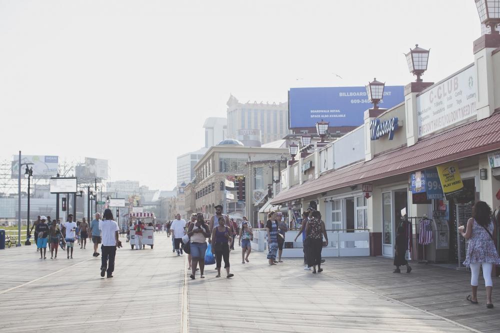 Atlantic City, podróż do USA z dziećmi, podróż postanach, Nowy Jork, Manhattan, wycieczka do USA, zdjęcia z NYC, dzieci w podróży, wakacje w Stanach Zjednoczonych, fotografie z podróży, mama na szpilkach, Karolina Foks-Piątek, Filadelfia, America