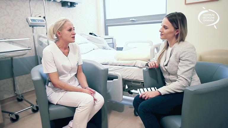 Czym jest indywidualny model opieki porodowej? Wywiad w Centrum Medycznym Damiana